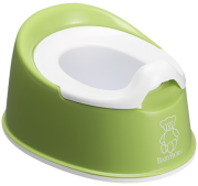 BabyBjörn Bili Smart/Green/White