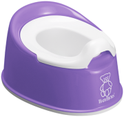 BabyBjörn Bili Smart/Purple